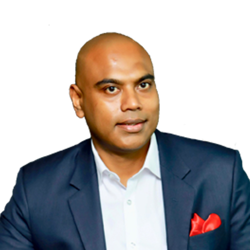 RDB DR. Nirmal De Silva Independent / Non-Executive Director